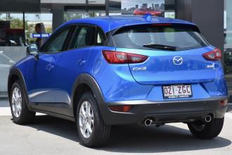 2019 Mazda CX-3 DK Maxx Sport Suv Image 3