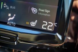 2018 Volvo XC60 UZ T5 Inscription Wagon