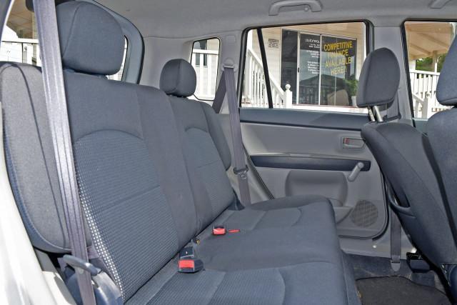 2004 Mazda 2 DY Series 1 Neo Hatchback Image 11
