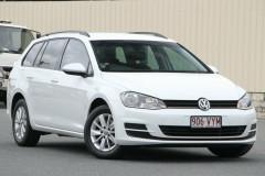 Volkswagen Golf 90TSI DSG VII MY15