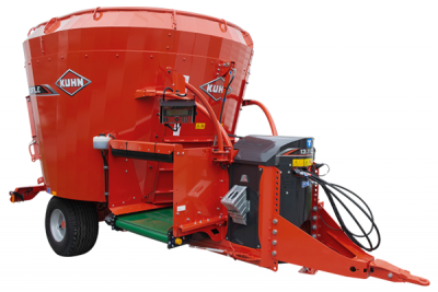 New KUHN PROFILE 1 CL