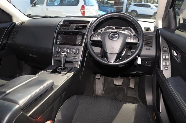 2015 Mazda CX-9 TB Series 5 Luxury Suv Image 11