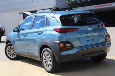 2020 Hyundai Kona OS.3 MY20 Go Suv Image 3