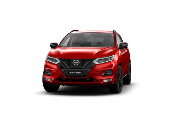 2020 MY0  Nissan QASHQAI J11 Series 3 Midnight Edition Other Image 3