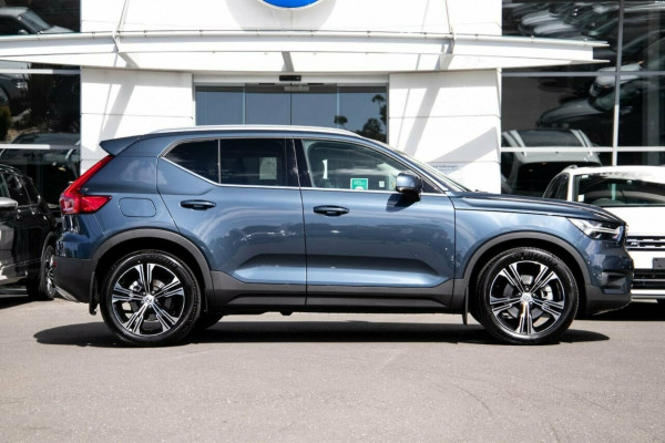 2020 MY21 Volvo XC40 XZ T4 Inscription Suv Image 5