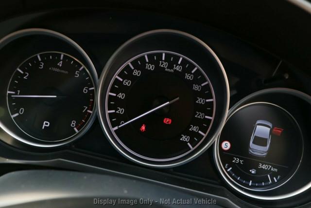 2020 MYil Mazda 6 GL Series Sport Sedan Sedan Mobile Image 11