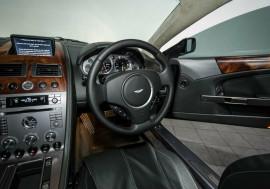 2008 Aston martin DB9 MY08 Coupe