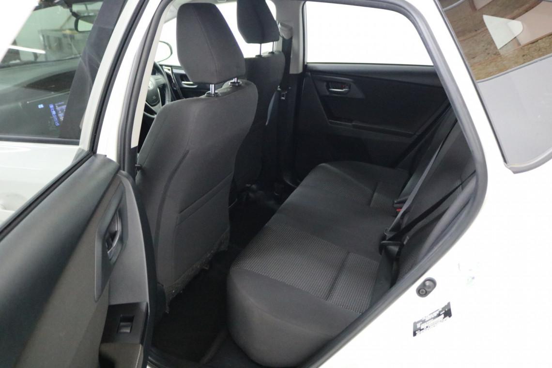 2016 Toyota Corolla ZRE182R ASCENT SPORT Hatchback Image 7