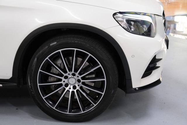 2016 MY07 Mercedes-Benz Glc-class X253  GLC250 d Wagon Image 5