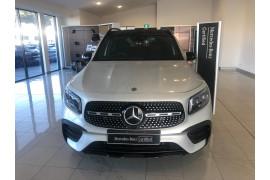 2020 MY50 Mercedes-Benz Glb-class X247 800+050MY GLB250 Wagon Image 2