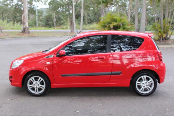 2009 MY10 Holden Barina TK  Hatchback Image 5