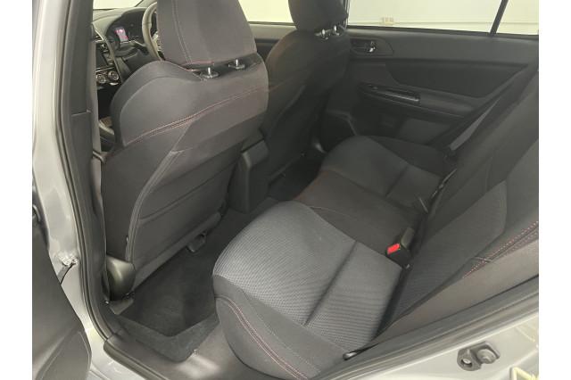 2020 MY21 Subaru WRX V1 WRX Sedan Image 5