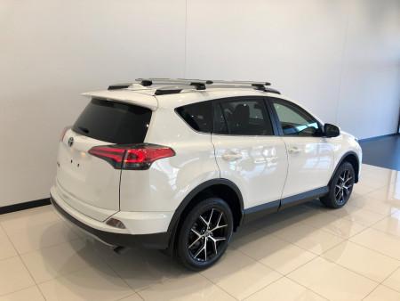 2016 Toyota RAV4 ZSA42R GXL 2wd wagon Image 4