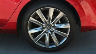 2020 Mazda 6 GL Series Sport Sedan Sedan image 10
