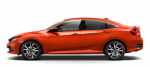 honda Civic Sedan accessories Nundah, Brisbane