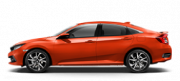 honda Civic Sedan accessories Rockhampton