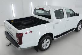 2019 Isuzu UTE D-MAX LS-U Crew Cab Ute 4x4 Utility Image 3