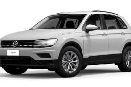 Volkswagen Tiguan 110TSI Trendline 5N