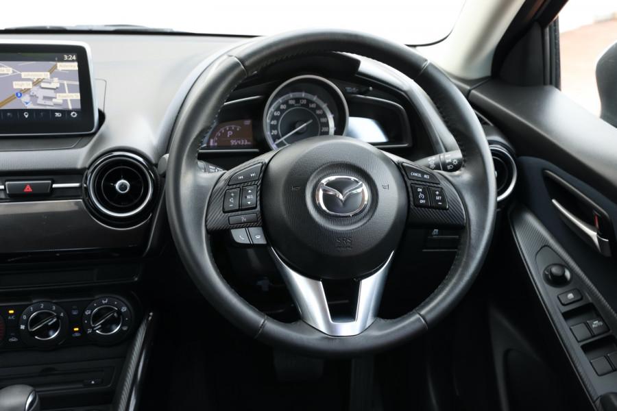 2016 Mazda 2 DJ2HAA Maxx Hatch Image 9