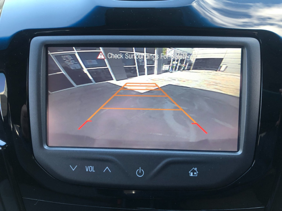 2016 MY17 Holden Colorado RG MY17 Z71 Utility Image 9