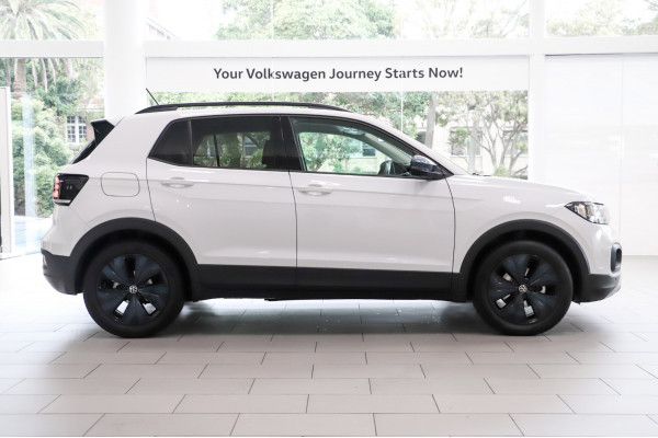 2021 Volkswagen T-Cross C1 85TSI CityLife (Bamboo Garden) Suv Image 3