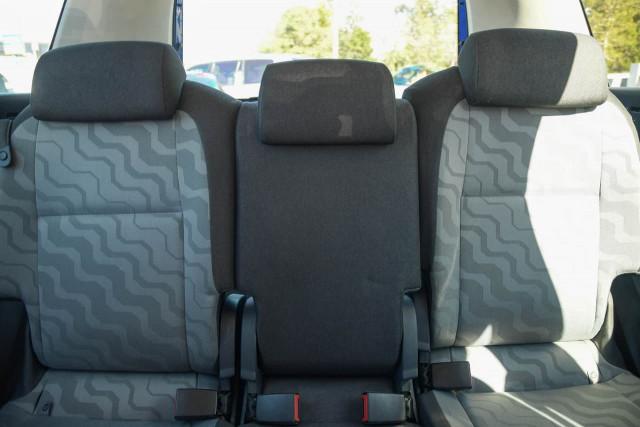 2008 Skoda Roomster 5J TDI Wagon Image 14