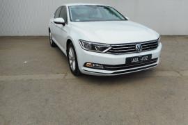 Volkswagen Passat COMFORTLIN 132TSI