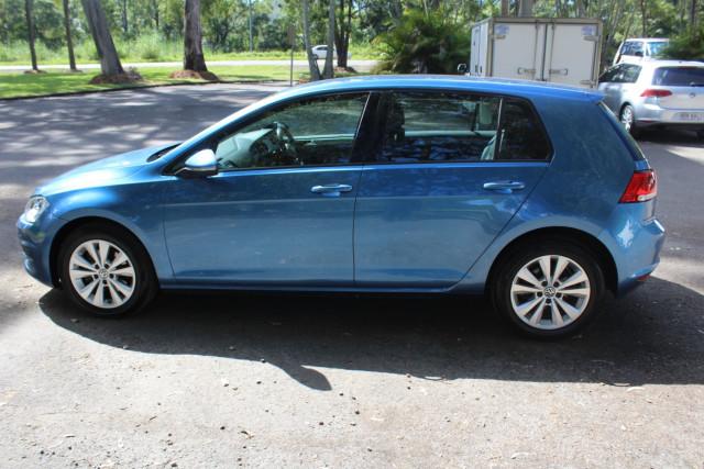 2014 MY15 Volkswagen Golf Hatchback Image 5