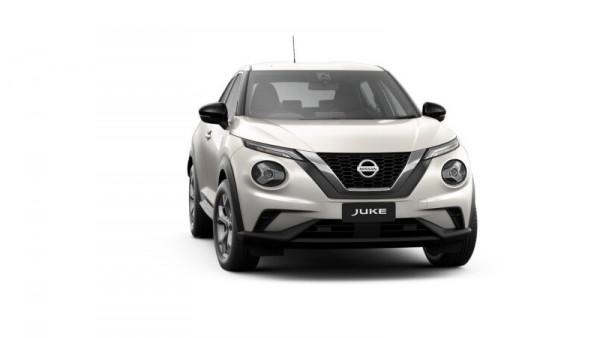 2020 Nissan JUKE F16 ST Hatchback Image 5