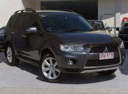 Mitsubishi Outlander XLS ZH MY11