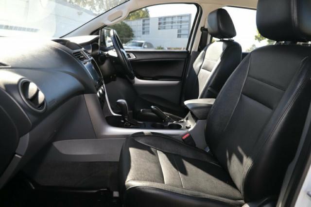 2018 Mazda BT-50 UR0YG1 XTR Utility Image 13