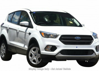 Ford Escape Ambiente 2WD ZG 2018.00MY