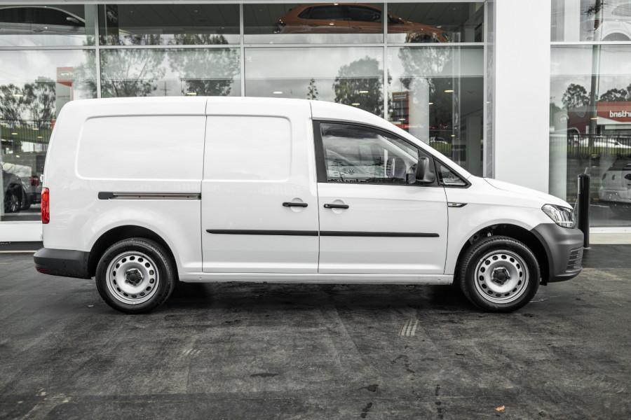 2020 Volkswagen Caddy Maxi Van