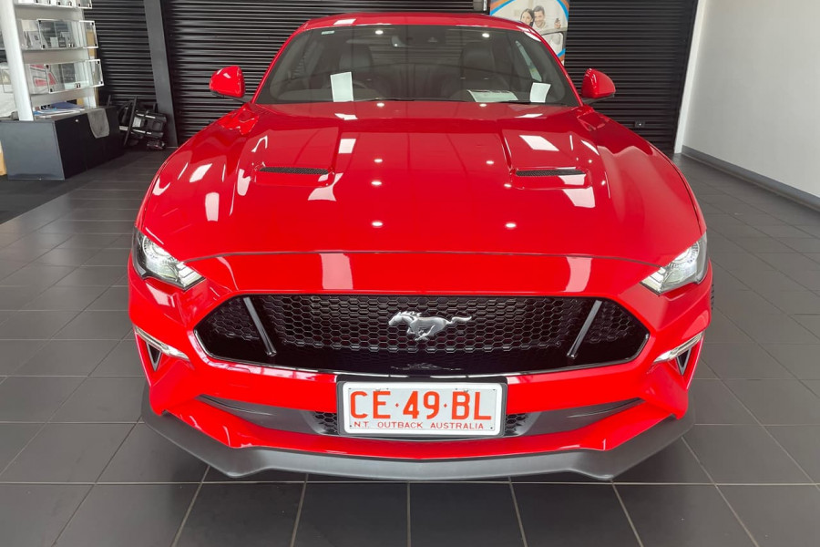 2020 Ford Mustang Image 11