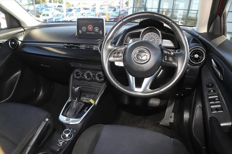 2016 Mazda 2 DJ Series Maxx Hatchback Image 10
