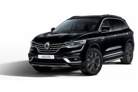 Renault Koleos Black Edition HZG