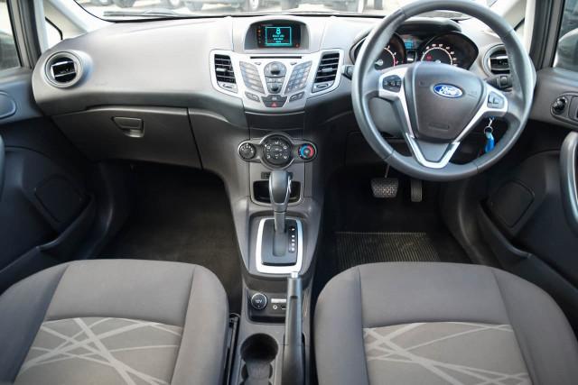 2015 Ford Fiesta WZ MY15 Ambiente Hatchback Image 14