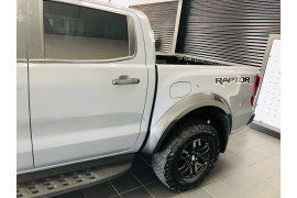2019 MY19.75 Ford Ranger Utility Image 5
