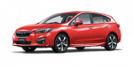 subaru Impreza accessories Sunshine Coast