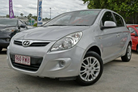 Hyundai i20 Active PB MY11