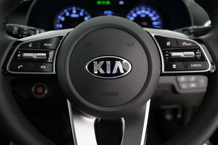 2019 Kia Cerato Hatch BD Sport Plus with Safety Pack Hatchback