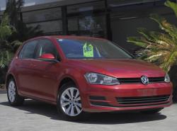 Volkswagen Golf 90TSI Comfortline 7