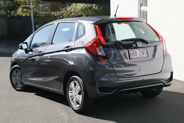 2020 Honda Jazz GF VTi Hatchback Image 2