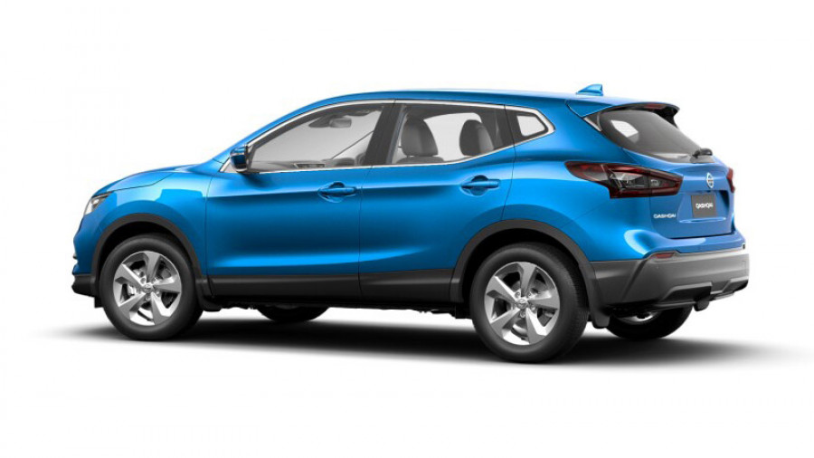 2020 MY0  Nissan QASHQAI J11 Series 3 ST Other Image 28