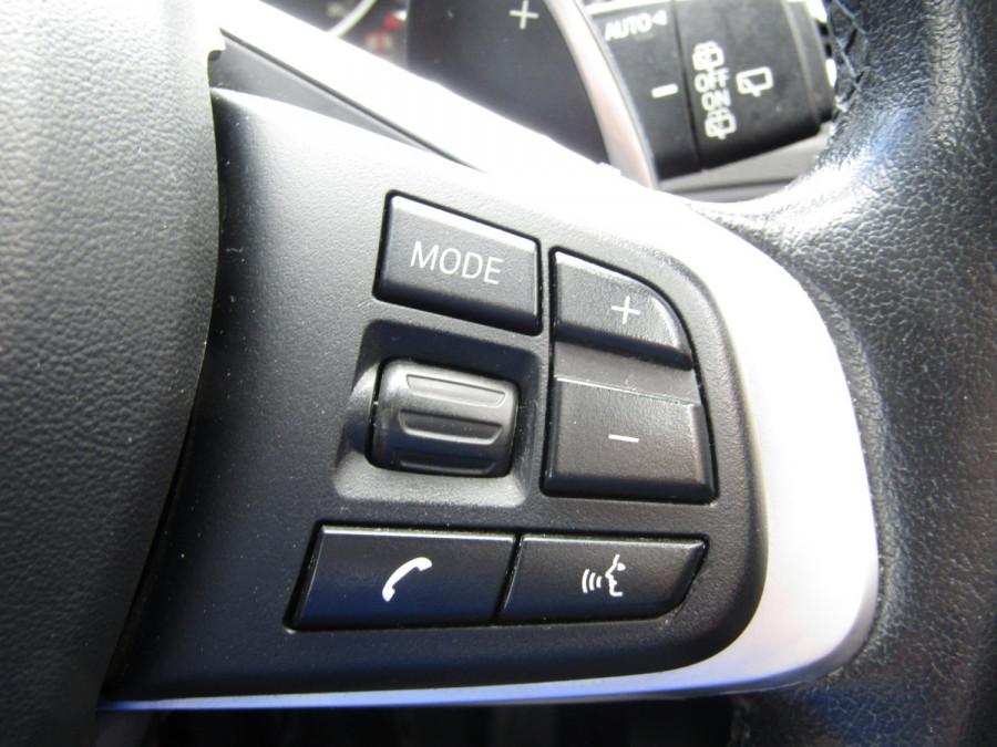 2015 BMW X1 F48 xDrive20d Suv Image 16