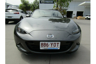 2018 Mazda MX-5 ND GT RF SKYACTIV-MT Targa Image 2