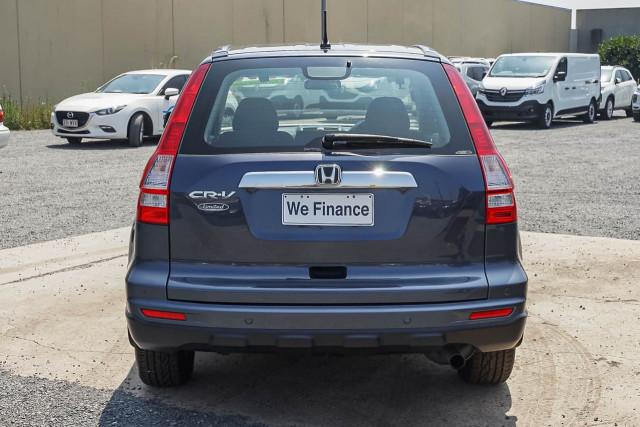 2010 Honda CR-V Ltd