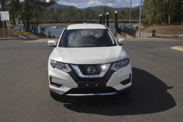 2018 Nissan X-Trail II