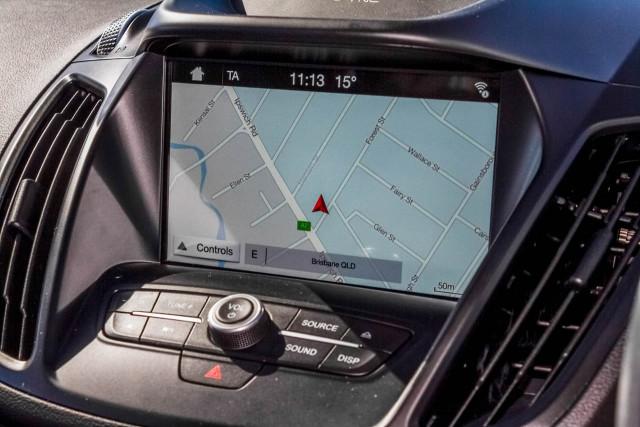 2017 Ford Escape ZG Trend Suv Image 12