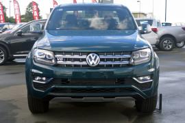 2019 MYV6 Volkswagen Amarok 2H Ultimate 580 Utility Image 2